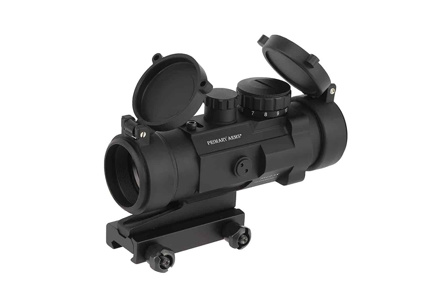 Primary Arms SLxP2.5 Compact 2.5x32 Prism Scope